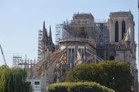 2019-8-26-Notre Dame de Paris photo Diocese de Par