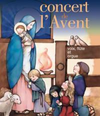 Concert de l\'Avent 2019 monastere Ste Claire3