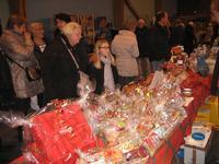 marché de Noël Bouvigny