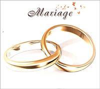prepa mariage