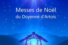 Image Messes de Noel Doyenne Artois