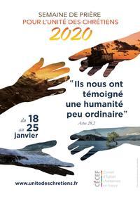 Unite des Chretiens 2020
