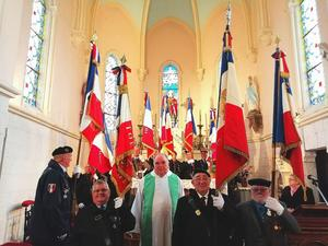 11 novembre a Saint-Omer Capelle