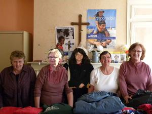 Secours catholique St Folquin