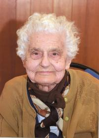 Marie-Yvonne Martin