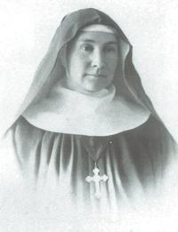 Madame Cécile Bruyère