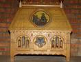 Latin trésor liturgique