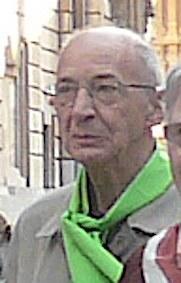 Abbé Yves Dissaux