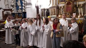 Veillee de Noel a Saint-Folquin
