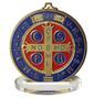 medaille NBP St Benoit1