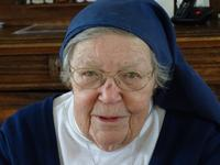Sr Marie Andre Hannedouche