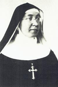 Mère Thérèse Bernard