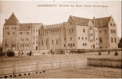 Abbaye Saint-Paul d'Oosterhout