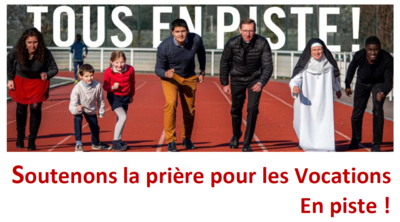 Vocations Tous en piste