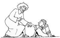 Saint Pierre et le paralytique IMGP9936