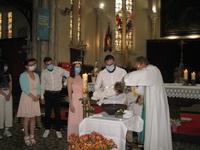 baptêmes Noeux 14/06/2020