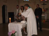 baptême Romane 26/07/2020