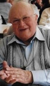 Monsieur l'abbé Michel FORESTIER.