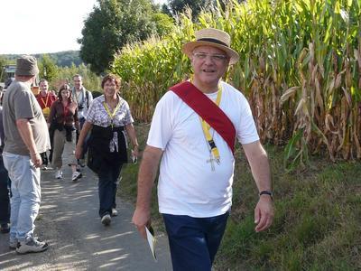 Mgr jaeger marche