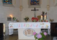 communions Bouvigny 27/09/2020