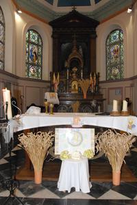 communion Hersin 03/10/2020