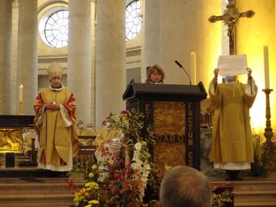 Messe installation Mgr Leborgne 2020 124