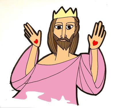 Christ Roi 0150 copie