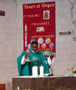 abbe Jacques tangombe Amettes 2020