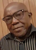 Aime Claude Nsiangu