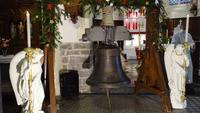 retour de la cloche a Houchin (3)