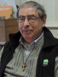 l'abbé Gérard Denel