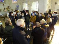 St Valentin Bouvigny 14/02/2021