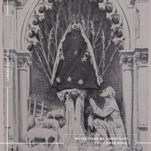 ND de Libercourt - @Archives Diocèsaine d'Arras
