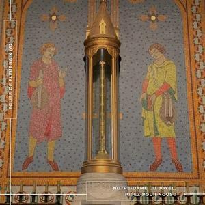 ND du Joyel - Eglise de Fleurbaix