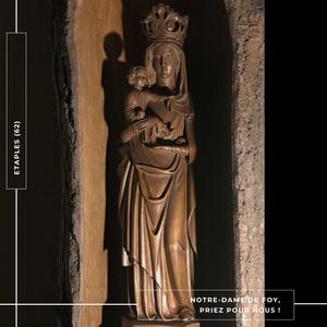 Notre Dame de Foy - Calais