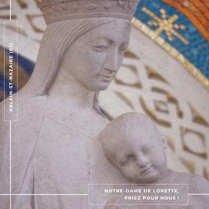 Notre Dame de Lorette - Ablain-St-Nazaire