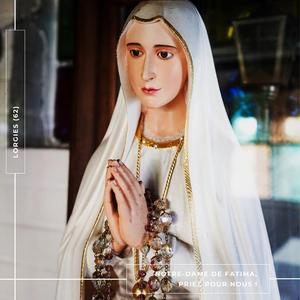 ND de Fatima - Lorgies
