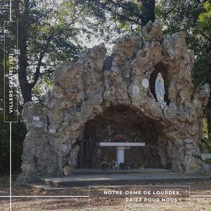 ND de Lourdes - Villers-Châtel