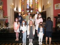 communions 23/05/2021
