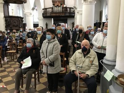 P13 Les hospitaliers de Lourdes