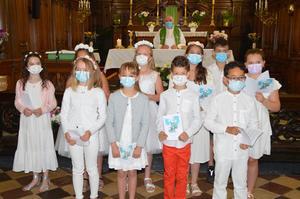 P14 Audruicq 1eres communions n 2
