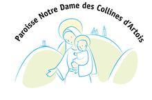 logo-paroisse-008 ND Collines d'Artois