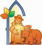 St Vaast et l'ours