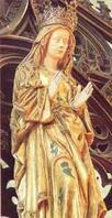 Notre Dame Panetièrre