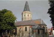 Eglise de Marquise