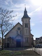 Eglise N-D des Sables - Berck