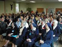 Assembleee Generale des religieuses du diocese d'Arras