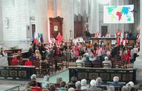 Arras, Pentecôte 2006