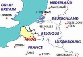 Histoire du diocèse d'Arras