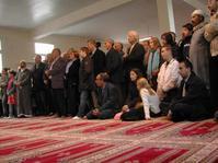 Journée portes ouvertes chrétiens et musulmans 12 nov 2005